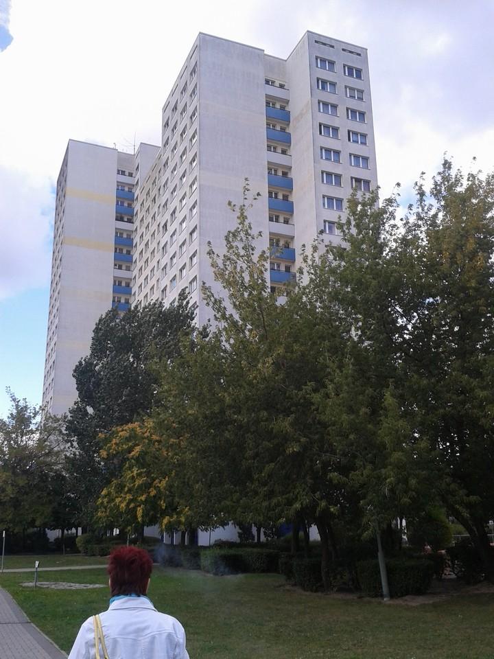 Berlin-Marzahn, 2014